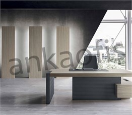 Blok Exevutive Desk