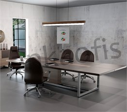 Jobs Meeting Table
