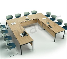 Karem Office Meeting Table