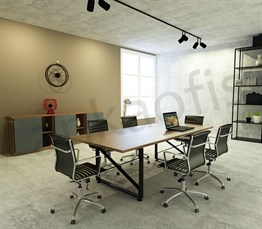 Lamix Meeting Table