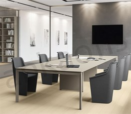 Pain Meeting Table