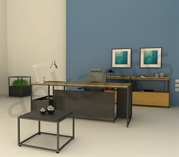 Win Executive Desk